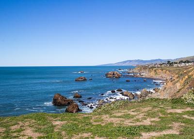 oh california!