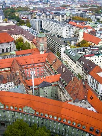 Munich revisited